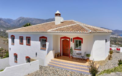 Villa Punta Lara